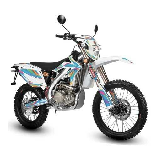 GEON DAKAR 250