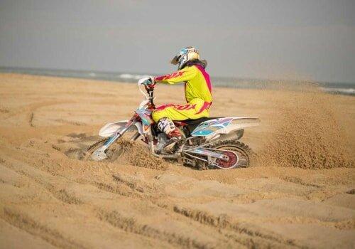 Geon Dakar 450