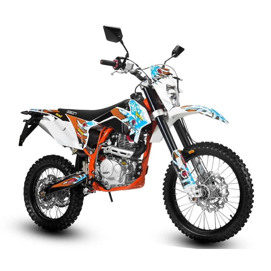 Geon TerraX 250 Enduro