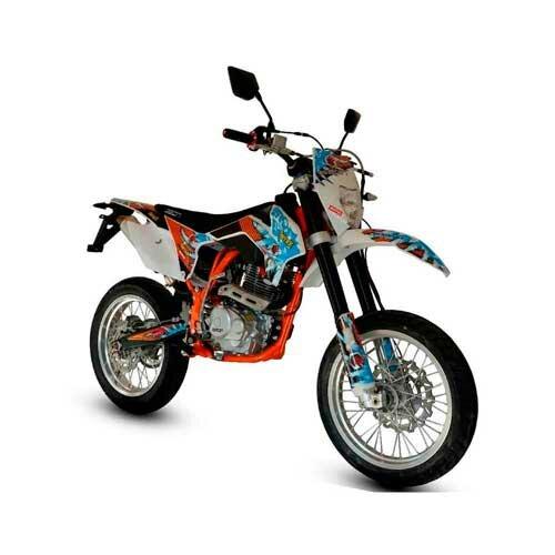 GEON TerraX 250 Motard
