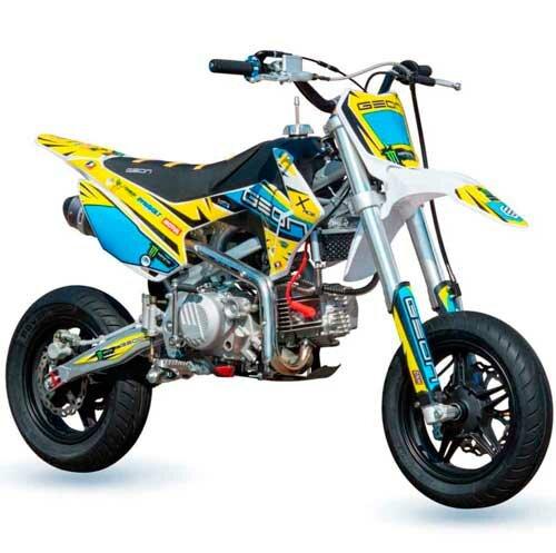 GEON X-RIDE 190 PRO