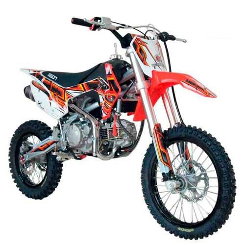 GEON X-Ride Cross 150
