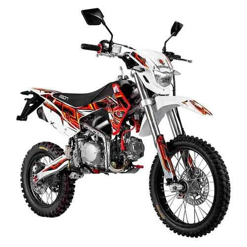 GEON X-Ride Enduro 125