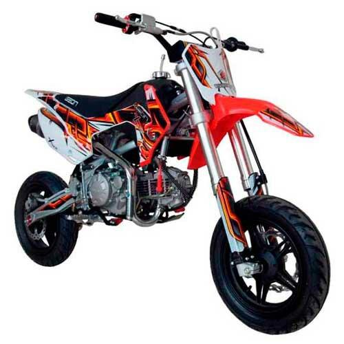 GEON X-Ride Motard 150