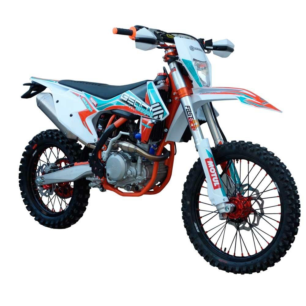 Geon Dakar 250 GNX250